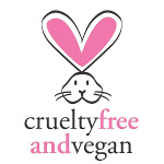 label cruelty free and vegan