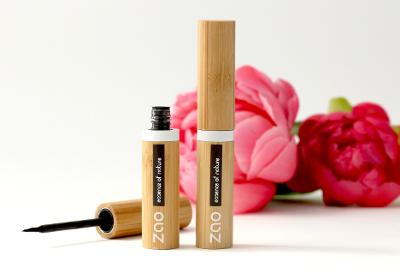 Eyeliner bio Zao rechargeable