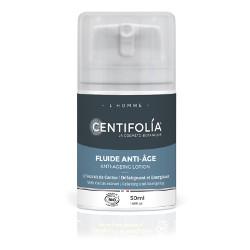 centifolia cosmétique bio