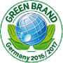 label green brands