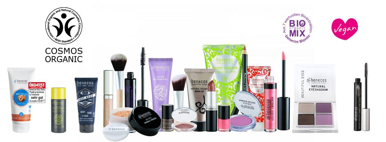 maquillage benecos