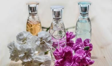 eaux de parfums bio Acorelle
