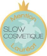 logo de la slow cosmetique