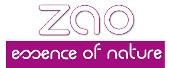 logo de la marque Zao