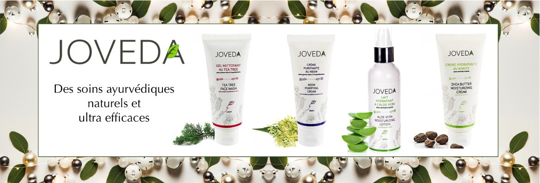 Les soins naturels et ayurvédiques Joveda